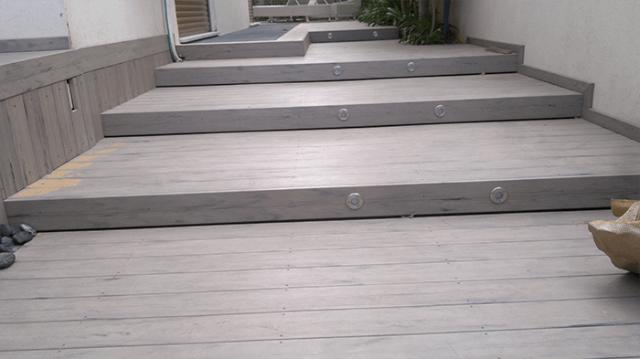 deck three